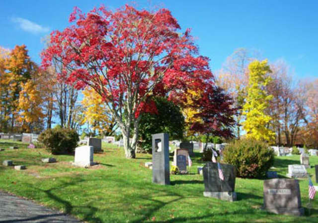 A seasonal workeris being sought for Ossining's Dale Cemetery.