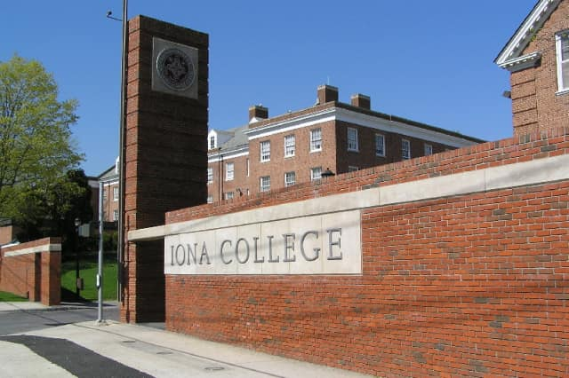 Iona College is celebrating its 75th anniversary with a Day of Service Saturday.