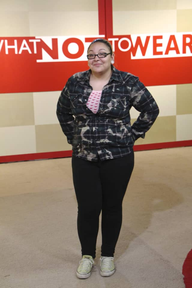 Ossining resident Carly Steif will be appearing on What Not To Wear on Friday at 10 p.m. on TLC.