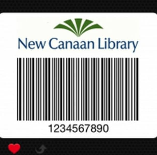 The New Canaan Library recently released an app that allows residents to check out books easily at the library.