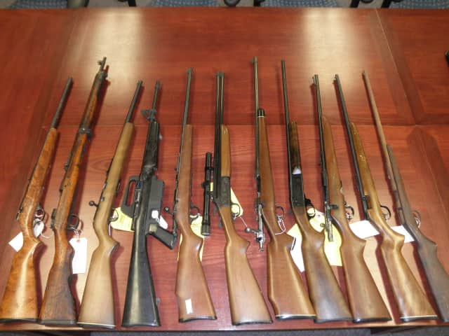 The City of Peekskill will host a no-questions-asked gun buyback Sept. 21.