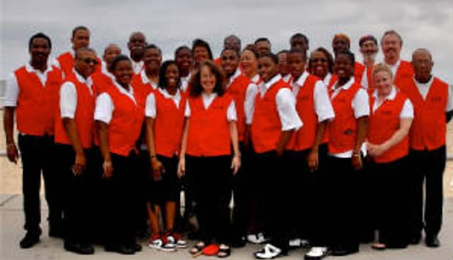 The St. Luke's Steel Band will play Sept. 22 at Faith Lutheran Brethren Church in Briarcliff Manor.