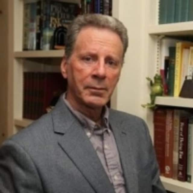 Author and psychiatrist Mark Rubenstein will introduce his new novel at the New Canaan Library on Sept. 25.