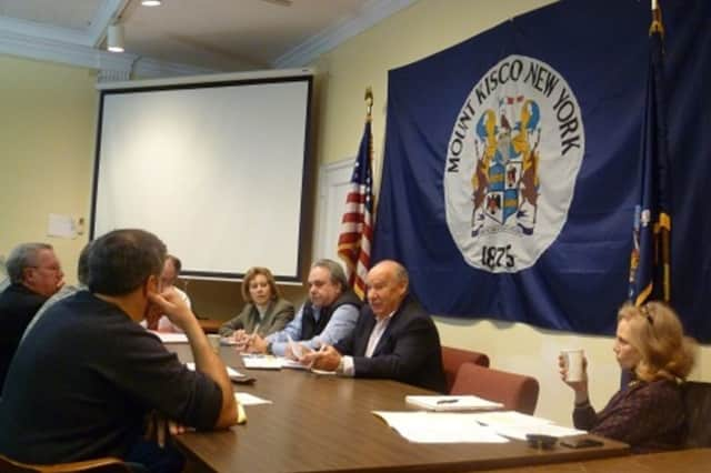 The Mt. Kisco Village Board is considering a PILOT for the Hearth senior development.
