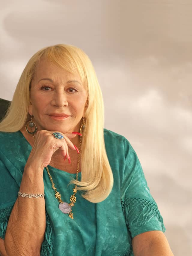Psychic Sylvia Browne's performance at the Ridgefield Playhouse, originally scheduled for Sunday, has been postponed to January.
