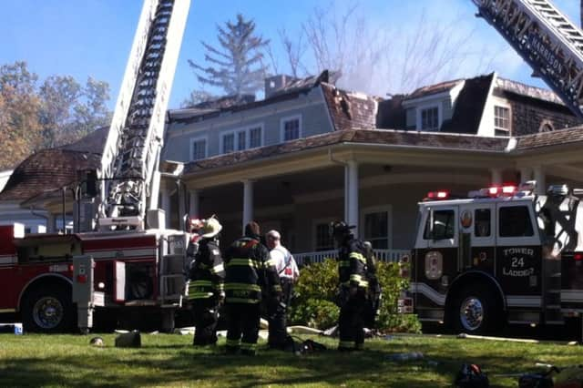 See the stories that topped the news in Mamaroneck this week.