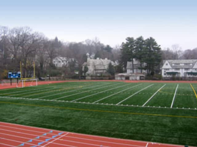 Chambers Field in Bronxville has been a point of discussion this summer.