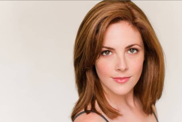 "Broadway star Kate Fahrner is coming to The Ridgefield Playhouse for the production of ""Kilty's Revolt"" in October."
