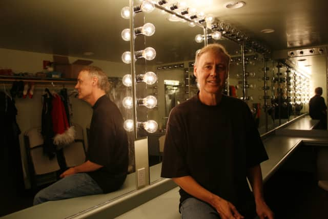 The Ridgefield Playhouse is hosting a concert by singer-songwriter Bruce Hornsby on Sunday.