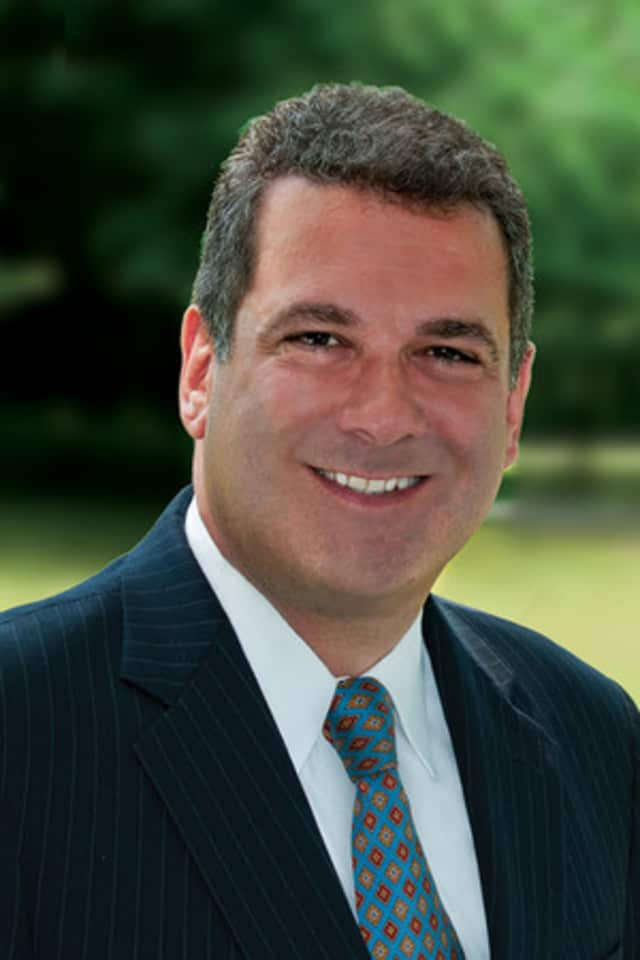 Mayor Mike Spano