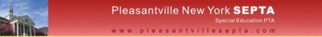 The Pleasantville SEPTA will host a seminar on preparing autistic children for college on Oct. 5.