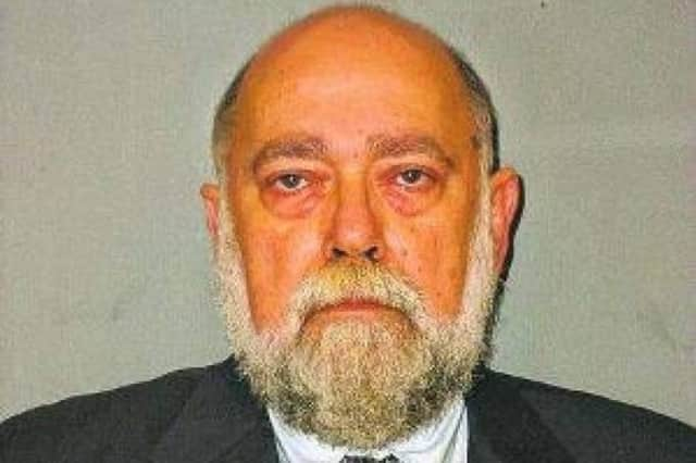 Pound Ridge author Joseph Yannai could be sentenced in a sex trafficking case Monday afternoon, according to reports.