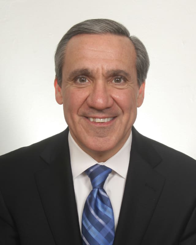 Bronxville resident Richard Poccia is one of 10 award winners.