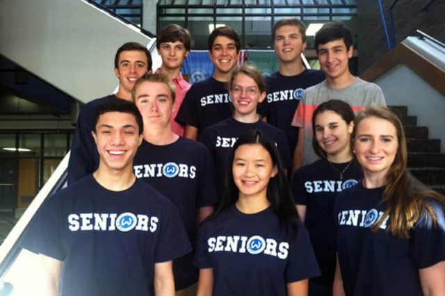 11 Wilton Students Named National Merit Semifinalists | Wilton Daily