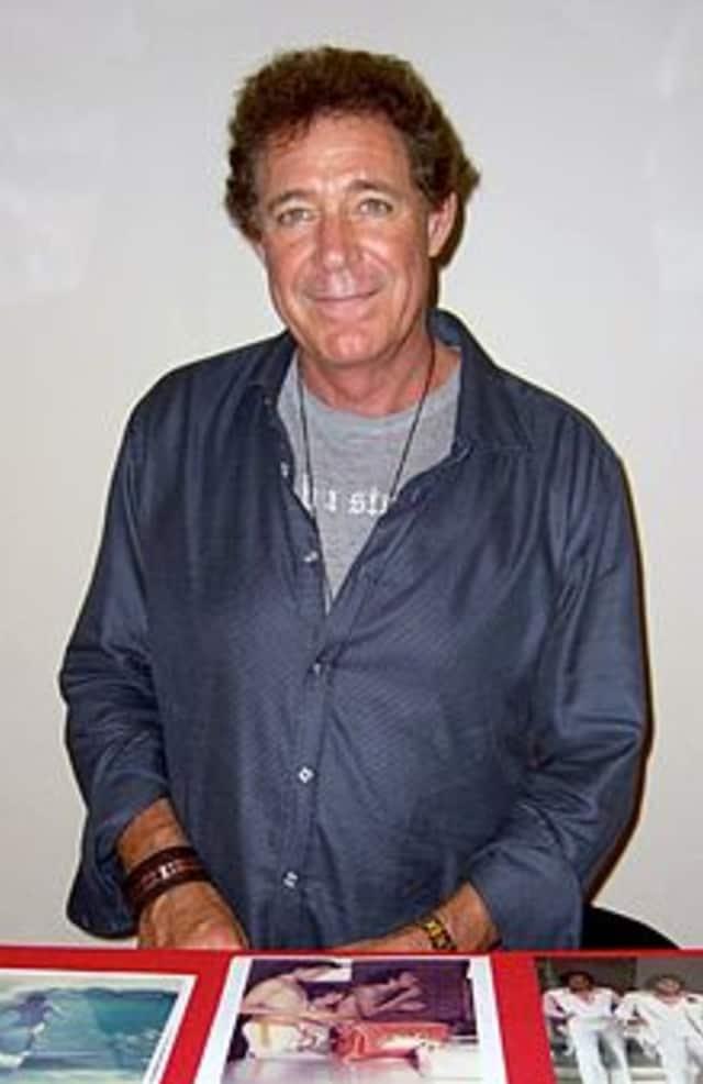 Barry Blenkhorn turns 59 on Monday.
