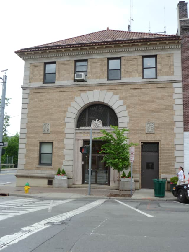 The Planning Commission will review proposals for two new buildings in Pleasantville on Oct. 9.