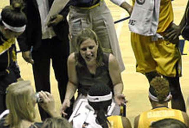 Lindsay Gottlieb turns 36 on Wednesday.