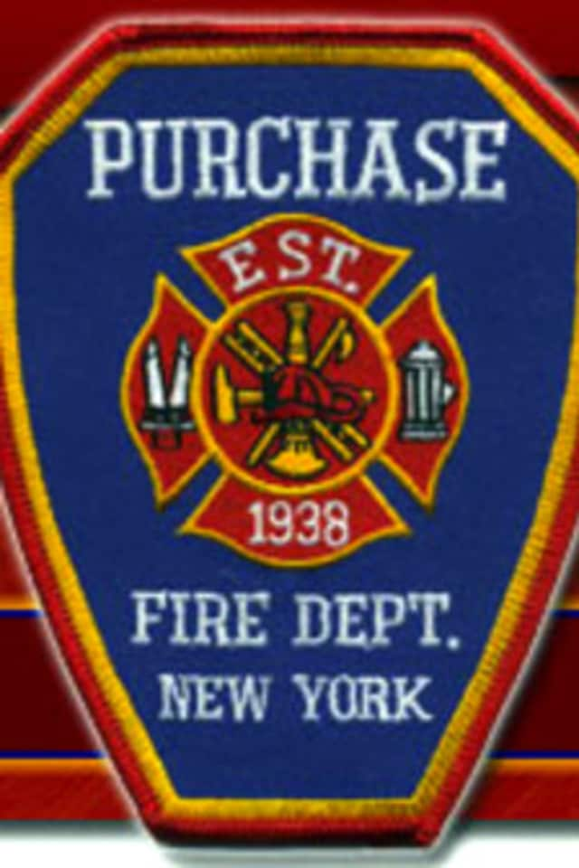 The Purchase Fire Department is scheduled to a host a public hearing on its 2014 budget Oct. 15.