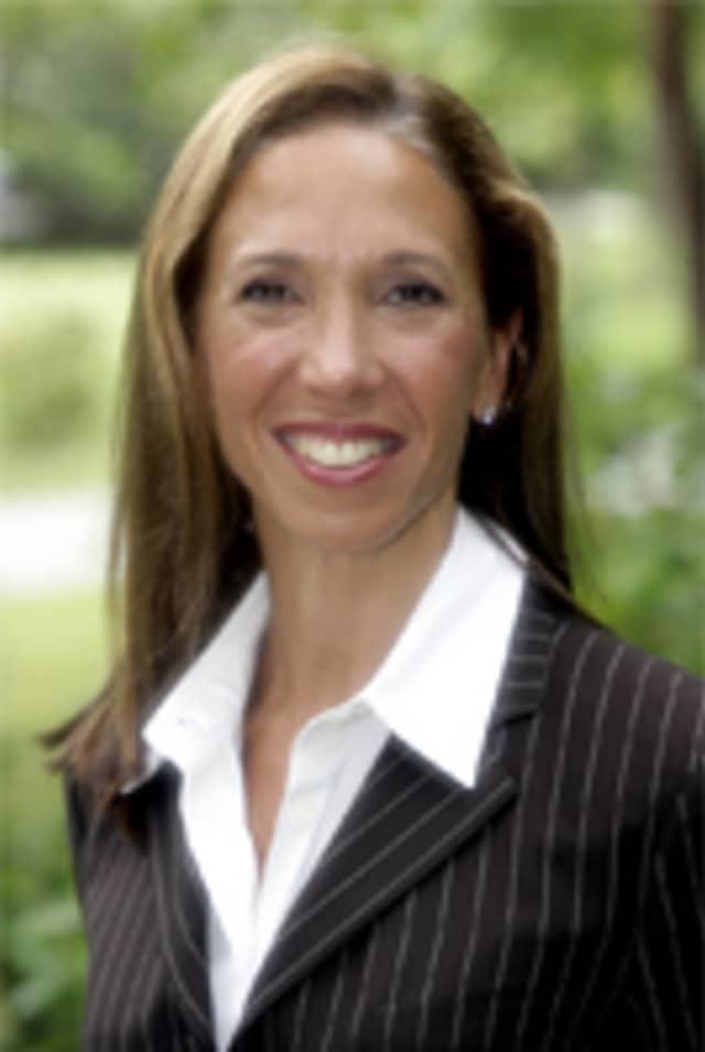 Assembly member Amy Paulin.