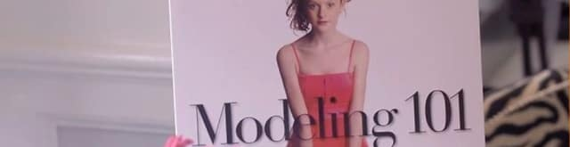 The Scarsdale Teen Center will host a modeling seminar on Saturday.