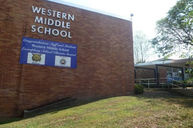 Western Middle School