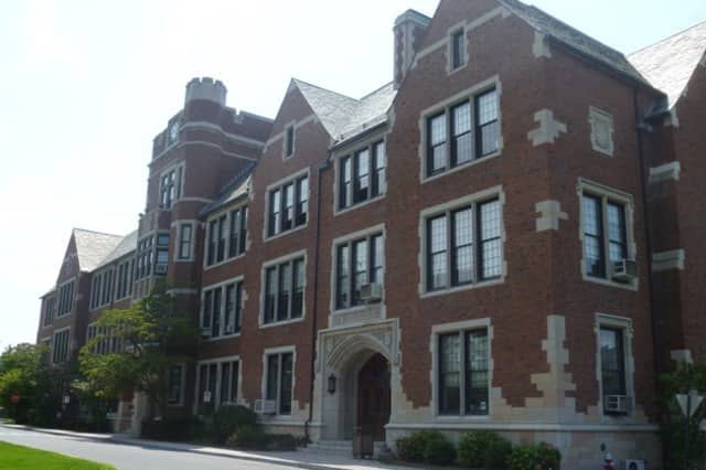 Dobbs Ferry was just one of 194 schools in the country to earn a Blue Star award for Financial Literacy.