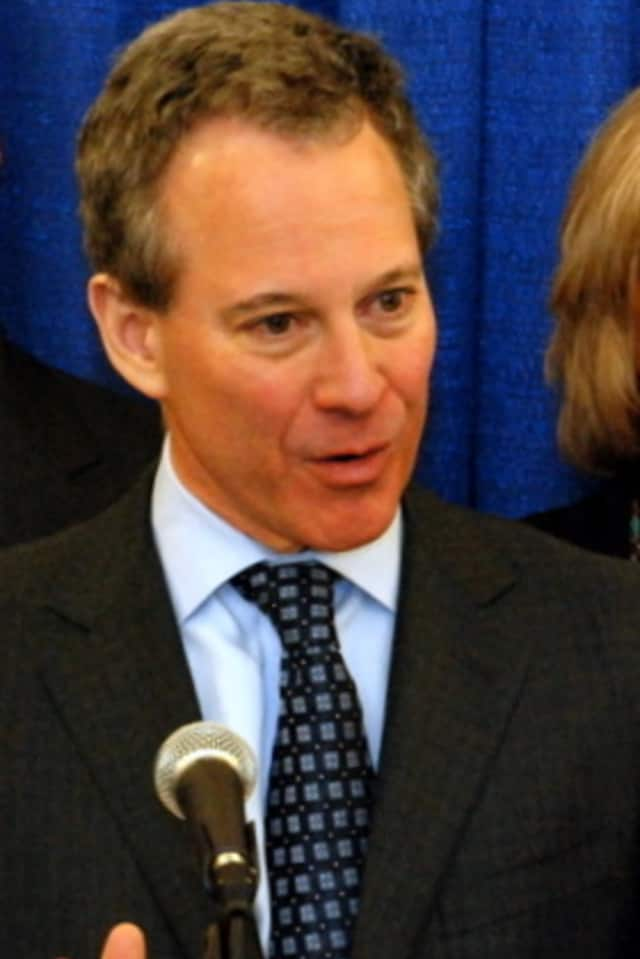 Attorney General Eric T. Schneiderman's lawsuit charges that the company did not deliver product or services paid for by consumers.