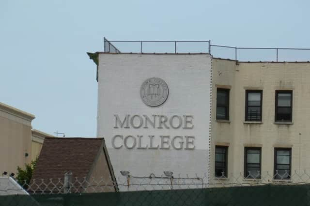 Monroe College will donate proceeds from its fourth annual Monroe Miles 5K to the Boys and Girls Club of New Rochelle.