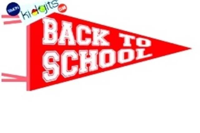 The Claremont Elementary School will host its 4th grade back to school night on Tuesday.
