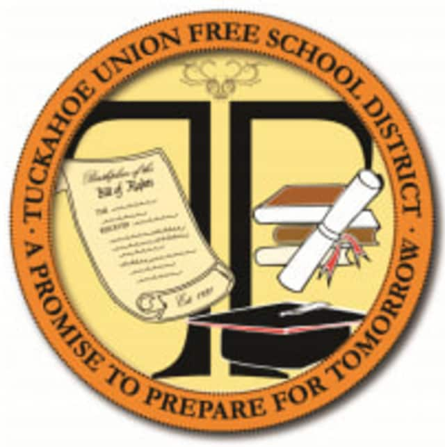 The Generoso Pope Foundation provided the funds for Tuckahoe to implement new school security features.