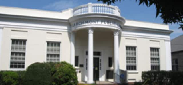 The Larchmont Library will be closed on Wednesday through Friday to make repairs to the roof.