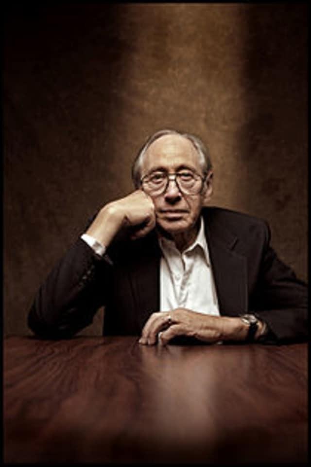 Alvin Toffler turns 85 on Friday.