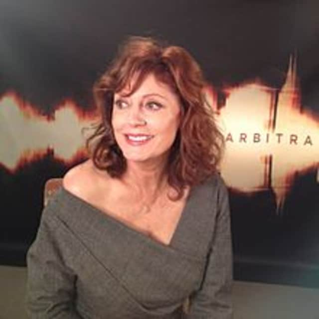 Susan Abigail Sarandon turns 67 on Friday.