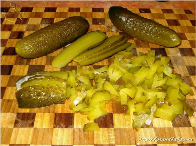 Learn how to make pickles in Fairfield.