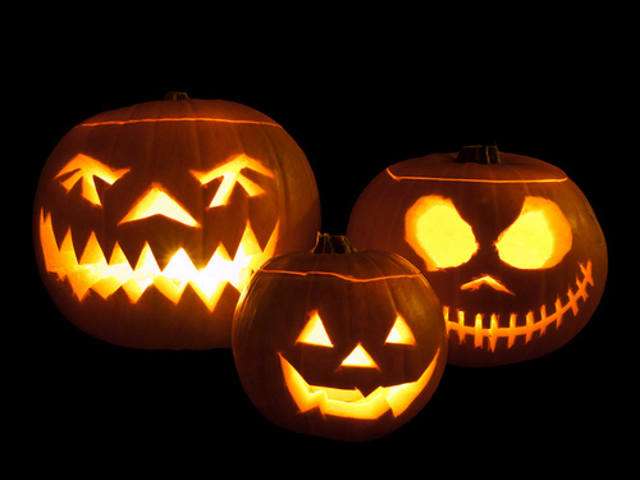 Halloween in the Park will be held on two nights in Rye.