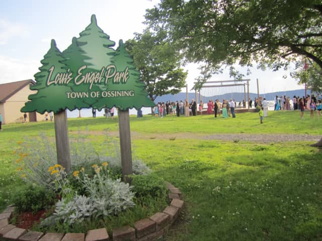 Ossining's Earth Day Festival will be at Louis B. Engel Waterfront Park