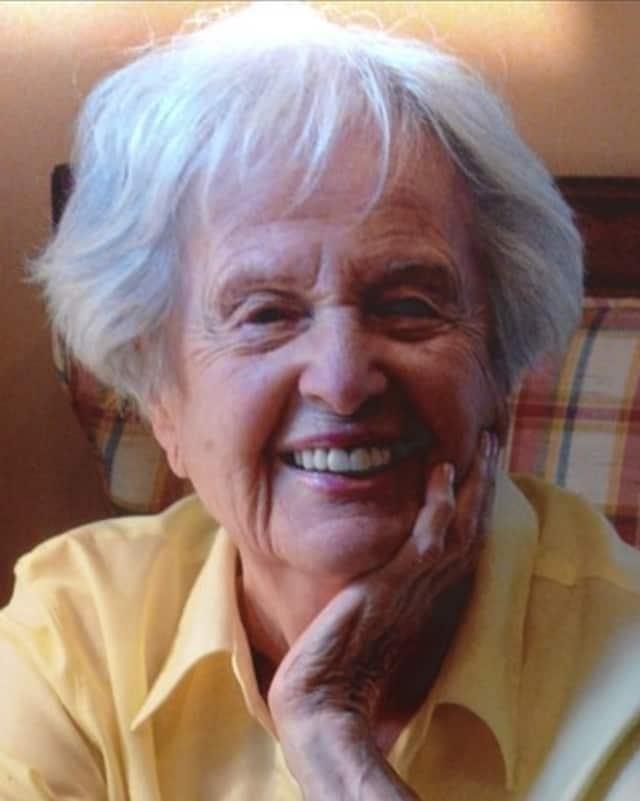 Gladys Sylvia Field