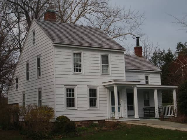 A Colonial Fair will take place at the Thomas Paine Cottage Museum on April 16.