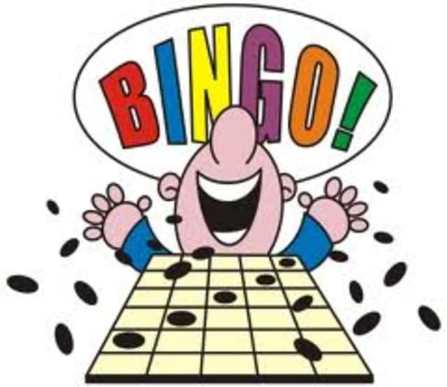 There will be an afternoon of bingo and and buffet lunch in Hastings on Oct. 26.