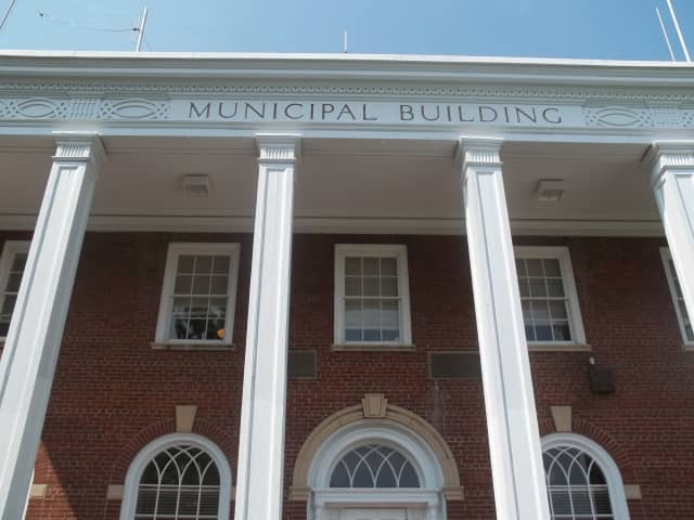 The Hastings Architectural Review Board will meet on Monday, Oct. 7.