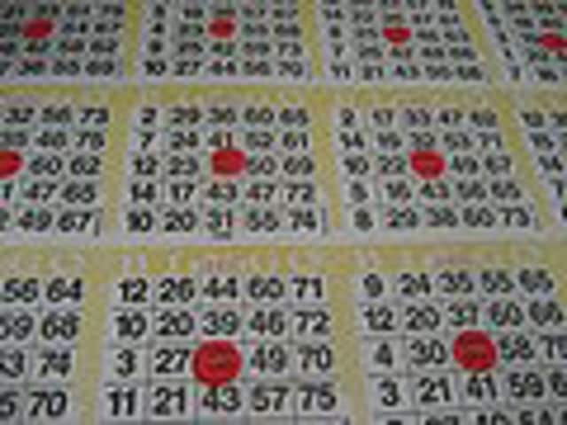 The Pleasantville Recreation Department will host Family Bingo Bonanza on Friday, Oct. 11.