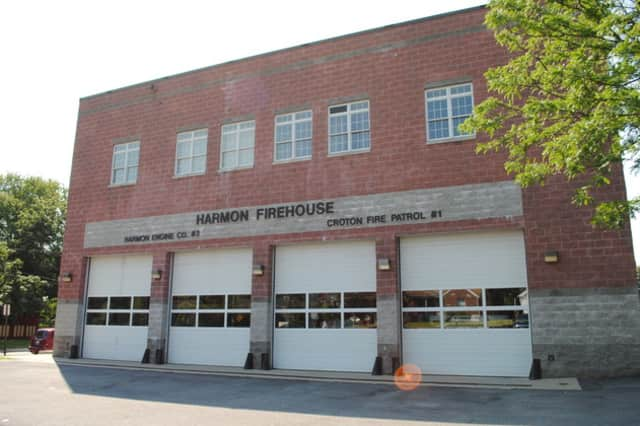 "The Croton-on-Hudson Fire department will host its annual ""Fire Fair"" on Sunday, Oct. 6 at the Harmon firehouse."