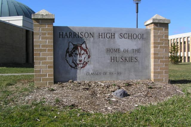 The Harrison Central School District announces unused snow days will be converted to vacation days.