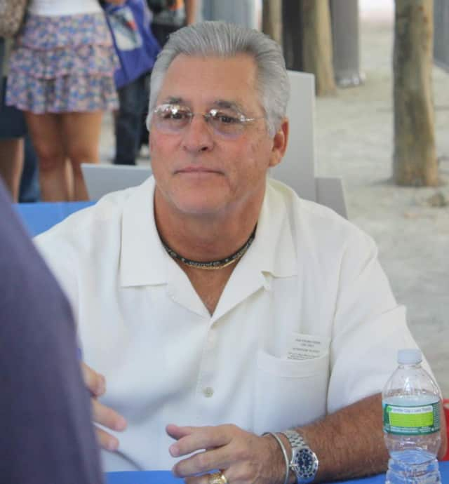Yankees 1978 World Series MVP Bucky Dent, above, will join former former Cincinnati Red and New York Mets slugger George Foster at the Harrison Apar Golf Classic on Monday, Oct. 14 at Mohansic Golf Club.