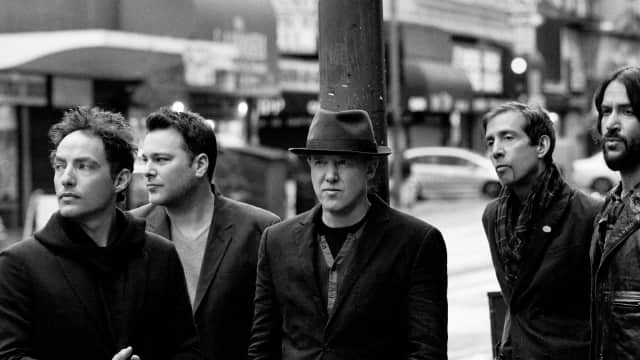 The Wallflowers will perform Oct. 13 at The Ridgefield Playhouse.