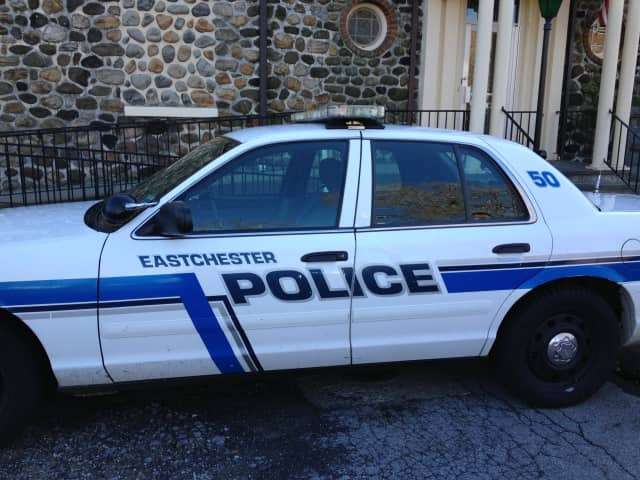 An Eastchester Department of Public Works employee was killed in an accident on Water Street on Monday.