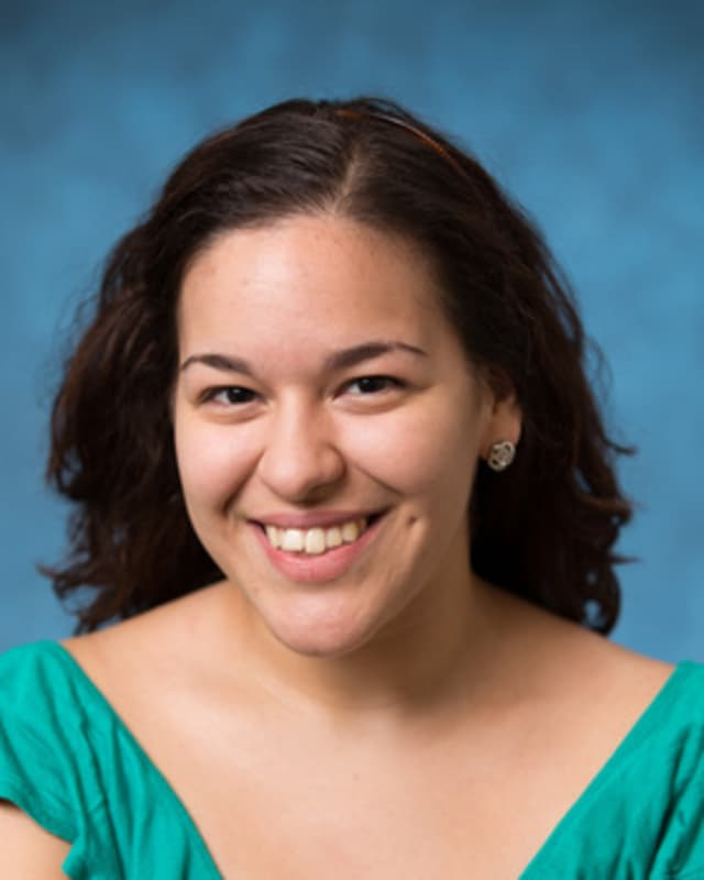 Yonkers native Elyssa Ramirez was one of 15 students named a Presidential Scholar at SUNY Geneseo for the 2013-14 school year.