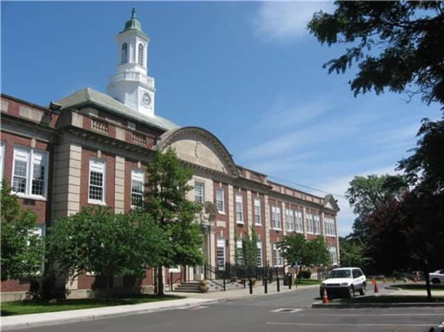 Ten Stamford seniors were recently named Commended Students in the National Merit Scholarship Program.