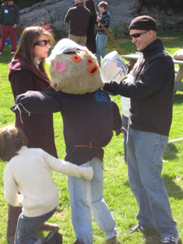 The Greenwich Historical Society will host its annual fall festival and scarecrow competition Oct. 13.