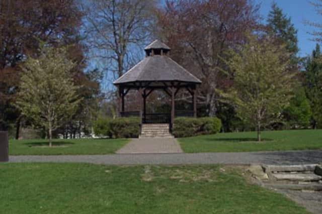 Tour Ballard Park in Ridgefield to view some beautiful fall colors.
